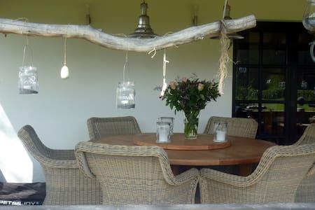 Bed & Broodje 'de Witte Stolp' - Ringe / Neugnadenfeld - Bed & Breakfast - 2