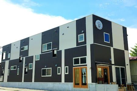 Hostel Fujisan YOU / Private room 2-A - Fujiyoshida-shi - Auberge de jeunesse