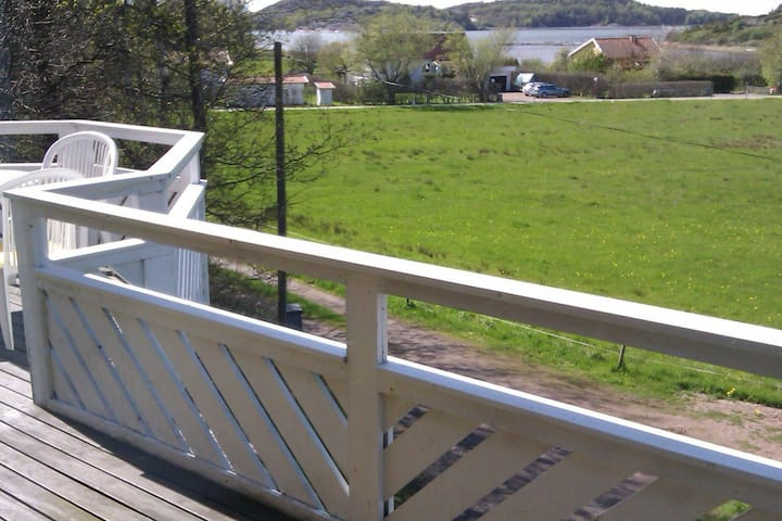 4 star holiday home in LYCKE