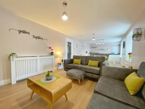 The First @ 136, St Andrews-1 Bed