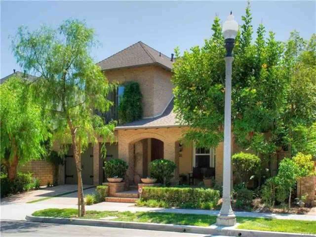Irvine Luxury Resort Model home