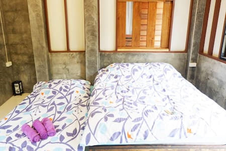 Mae Kampong Homestay for 1-8 Guests (incl. 2 meal)