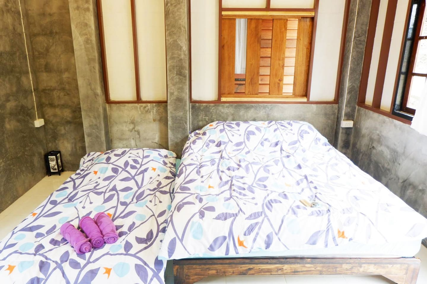 Mae Kampong Homestay for 1 - 8 Guests