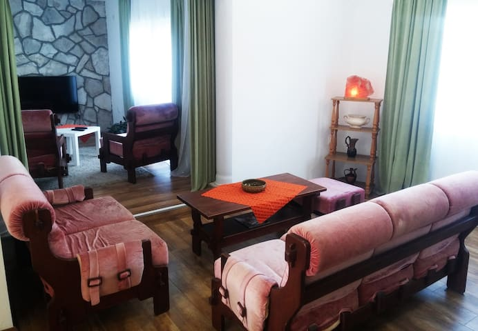 A quiet place for relaxation 4 - Trebinje - บ้าน