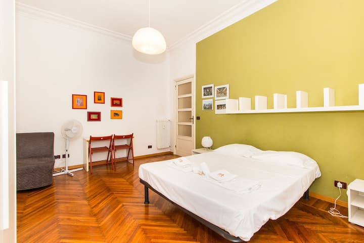 NEW! APT a 450 meters from Mercato Centrale! x5