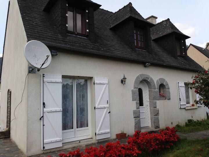 Vacances en Bretagne...A la découverte de Morlaix