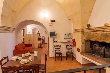 Dimora del Grifo - In pieno centro storico
