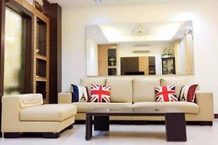 ideal@Homestay Penang