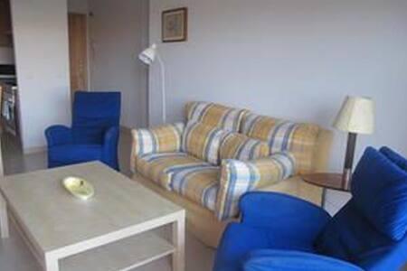 Apartamento al borde del mar - El Ejido - 公寓