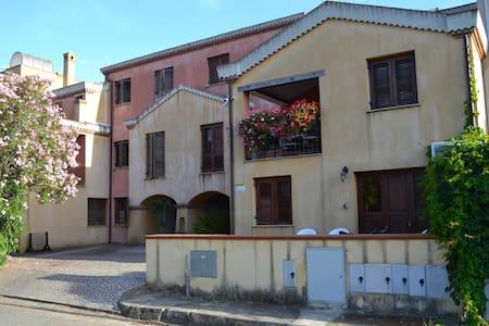 B&B Porto Frailis Residence - Camera Blu - Arbatax