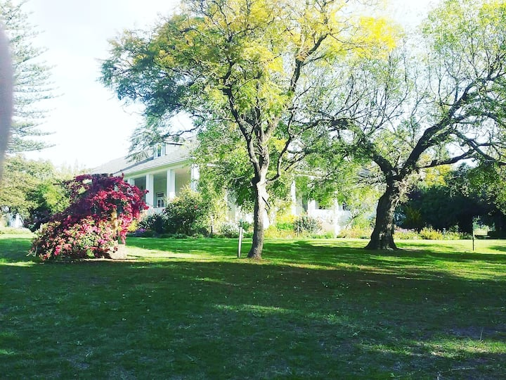 Strathbreede House Farm Stay  Self Catering  Pets