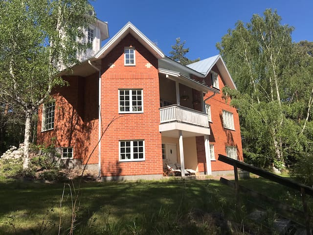 Cozy countryside living - 30 minutes from Helsinki