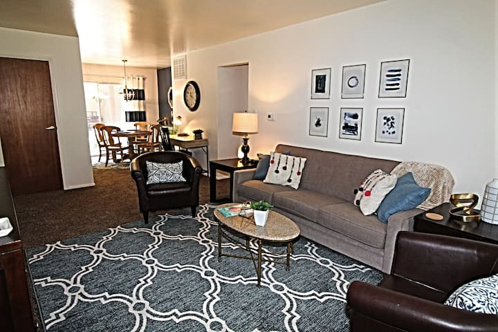 Gorgeous apartment with no hidden fees