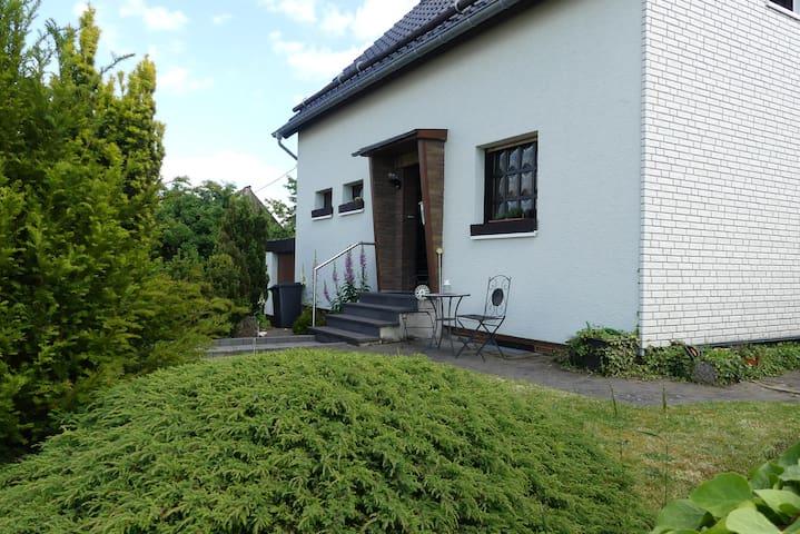 Ferienhaus Freund Welcherath Nähe Nürburgring