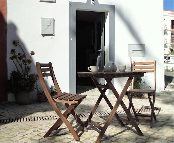 Charming traditional Algarve cosy house - Tavira - House