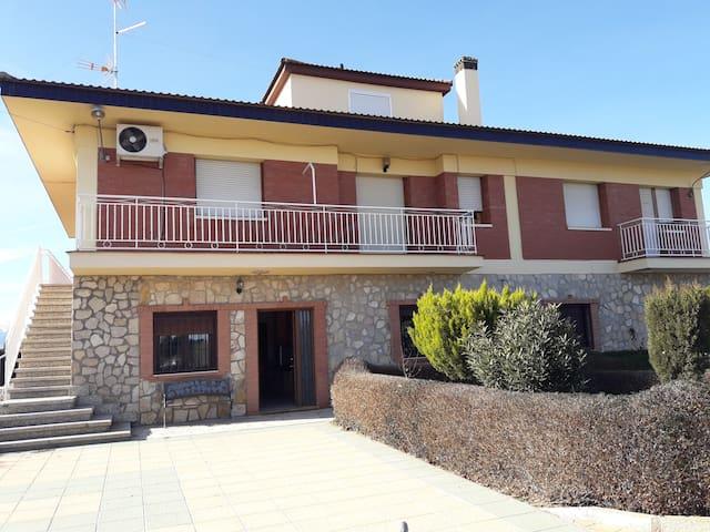Casa campo Andalucía Granada - Benalúa - Rumah