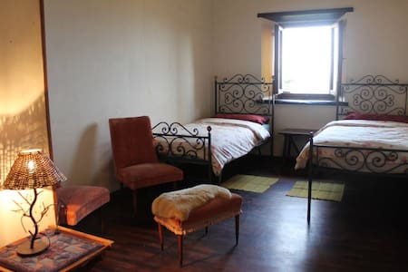Stanza del Grembo - Bed & Breakfast