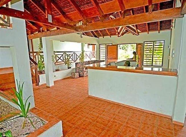 NANBATURI APARTMENT - Port Vila - Appartement