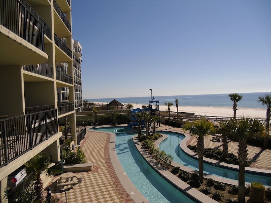 Orange Beach 3 Br 3 1 2 Bath Condo Condominiums For Rent In Orange Beach Alabama United States