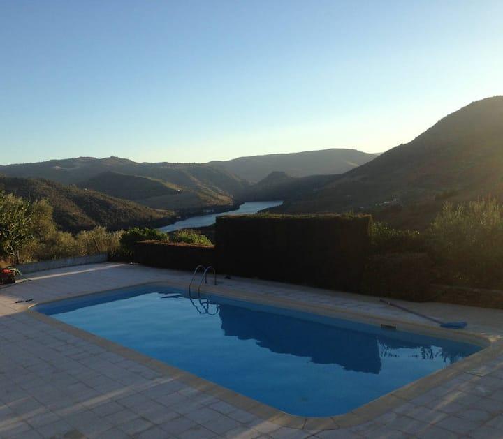 Quinta Douro Superior (Entire for you)