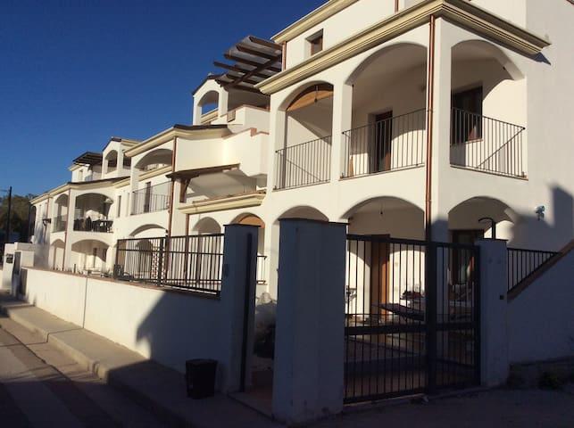 Appartamento zona Porto Frailis - Arbatax - 아파트