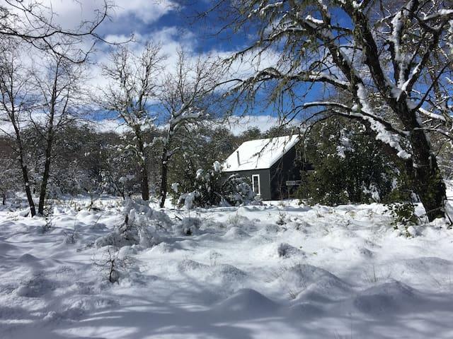 Casa Negra Nevados de Chillan, Valle las Trancas
