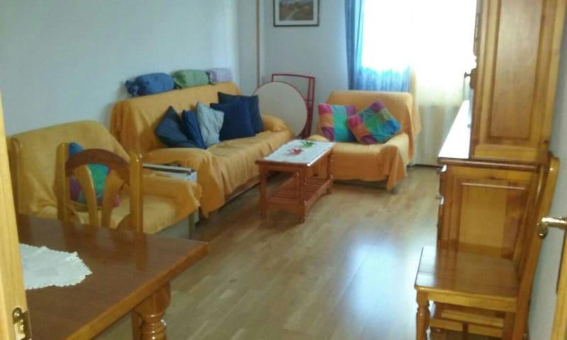 Apartamento Valle del Tietar - La Adrada - Wohnung