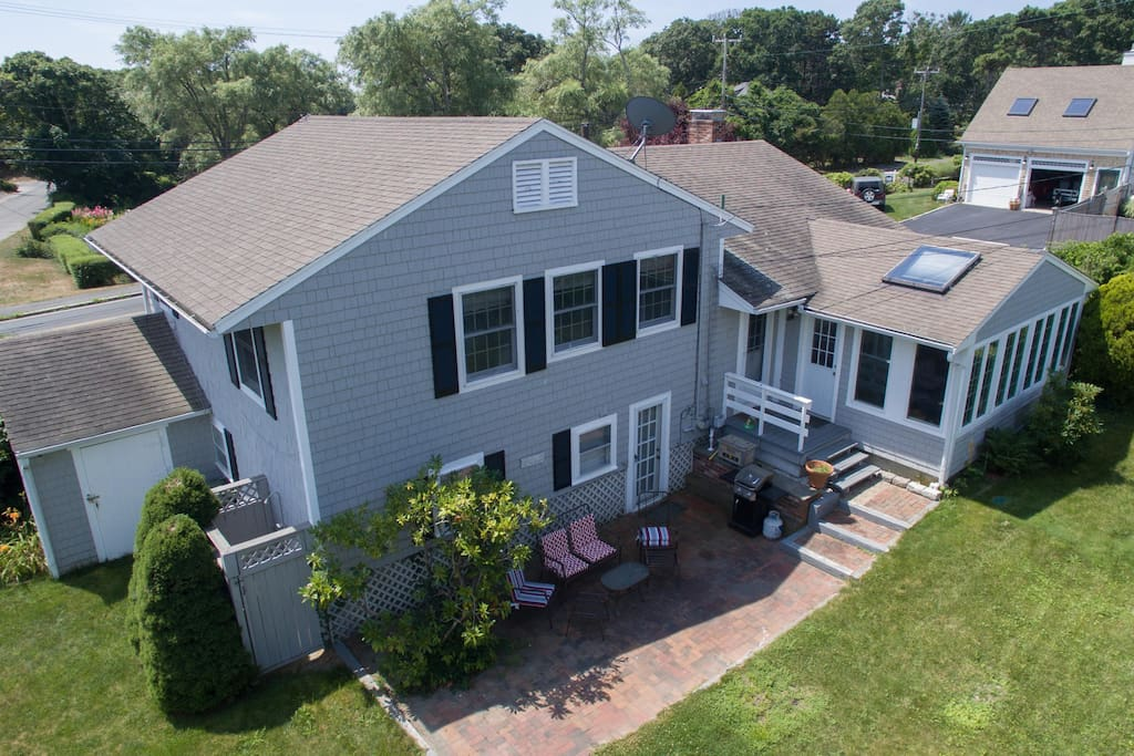 Beach Houses For Rent In Hyannis Ma