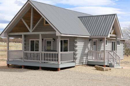Goodman Cabin near Mesa Verde