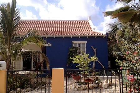 Kas Jardine - Kralendijk - House
