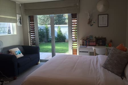 Spectacular private room in the suburbs - Auckland