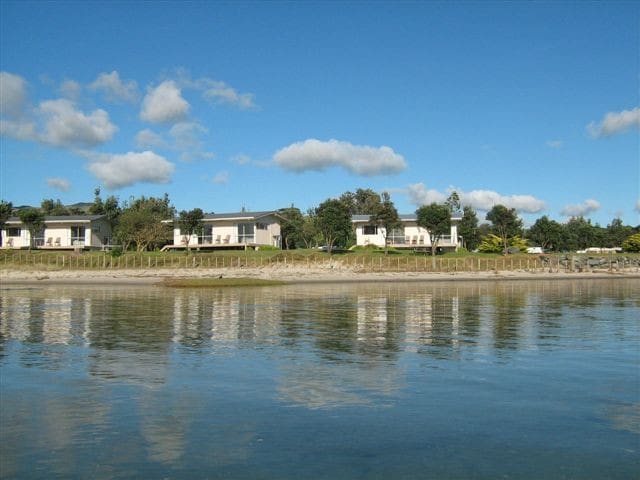 Pakiri Beach Holiday Park - Pakiri - House