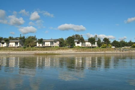 Pakiri Beach Holiday Park - Pakiri - Talo