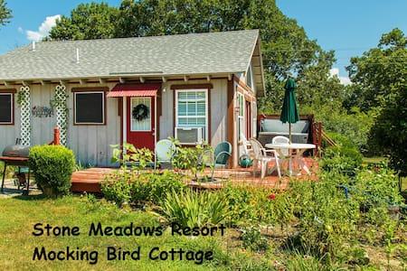 Mocking Bird Cottage