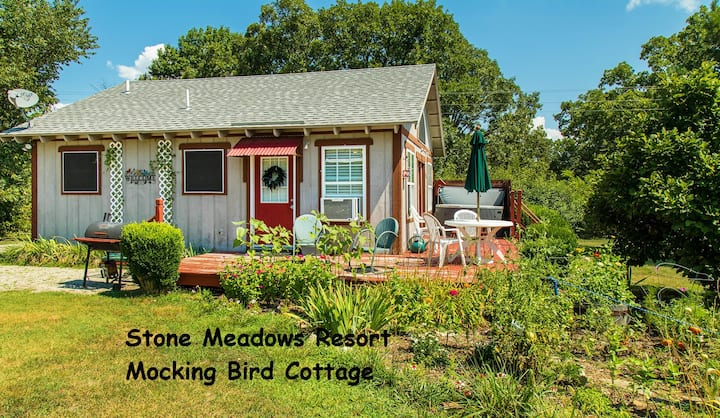 Mocking Bird Cottage