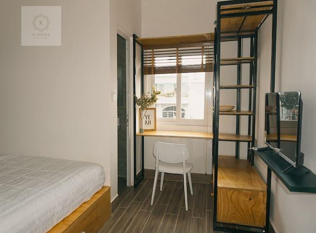 K'home - private room- Very nice & cozy place (K5)