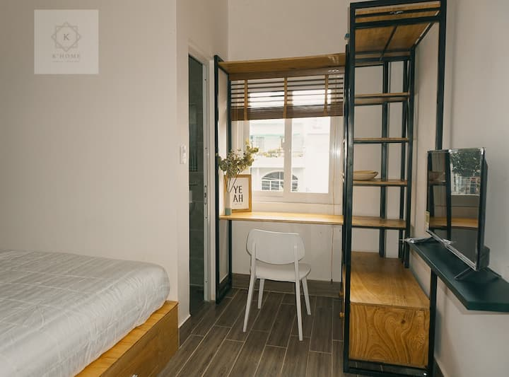 K'Home - private room- Very nice & cozy place (A2)