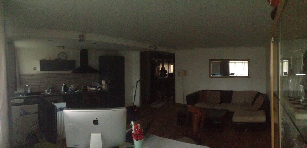 Bel Appartement à 2 pas de Paris - Aubervilliers - Wohnung