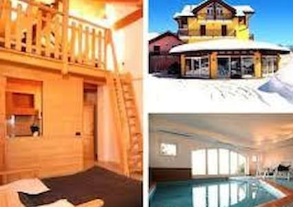 Appartamento in mezza pensione - Brentonico - Serviced apartment