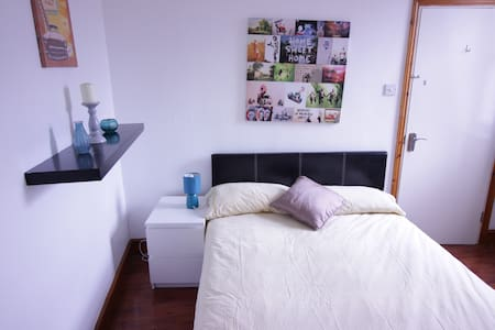 (Set-2) Private room for 2 close to Tower Hill - London - Lägenhet