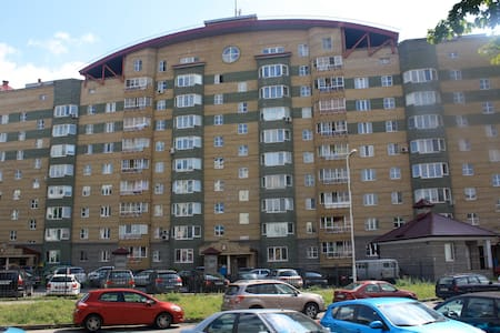 Exclusive Nemiga apartment - Minsk - Pis