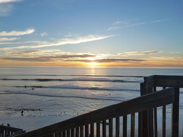 Casa Del Sol - Ocean View
