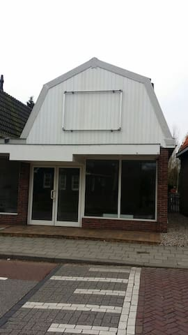 Place 2B in countryside of Amsterdam