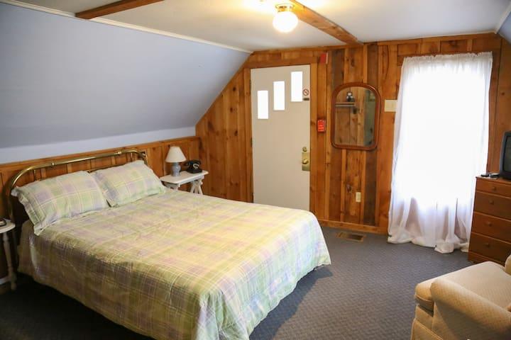 WIlder Room