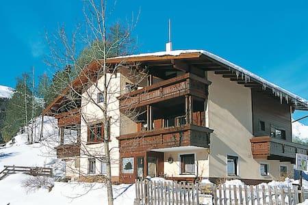 Haus Scheiber - Sölden - Apartmen
