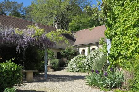 Trésor caché à Montignac-Lascaux. - Montignac-Lascaux - ที่พักพร้อมอาหารเช้า