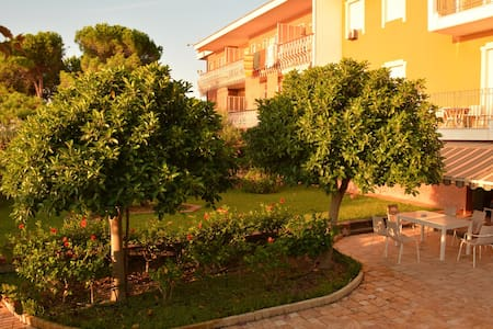 Fantastica villa sul mare Jonio - Guardavalle Marina - Vila