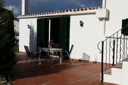 House in the countryside, Menorca - Mahon