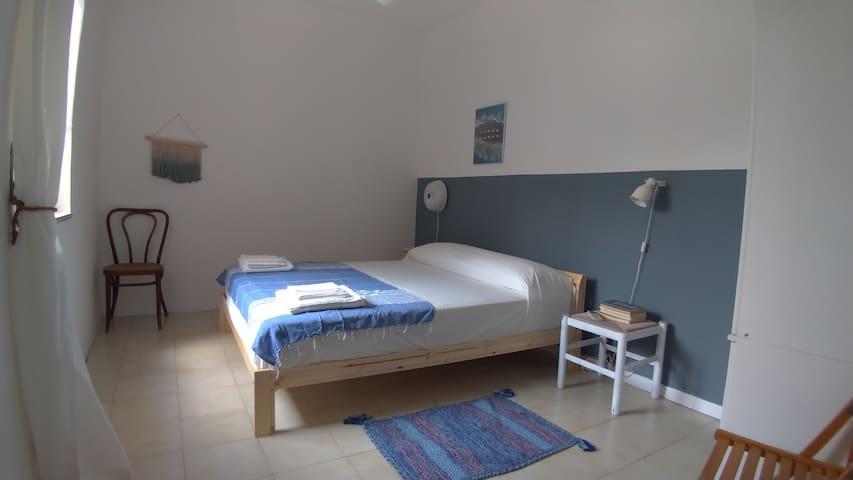 camere letto - matrimoniale