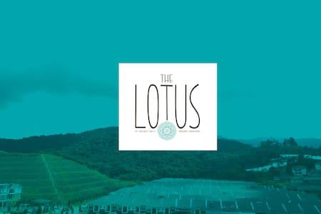Lotus @ Somerset Golden Hills -  Cameron Highlands